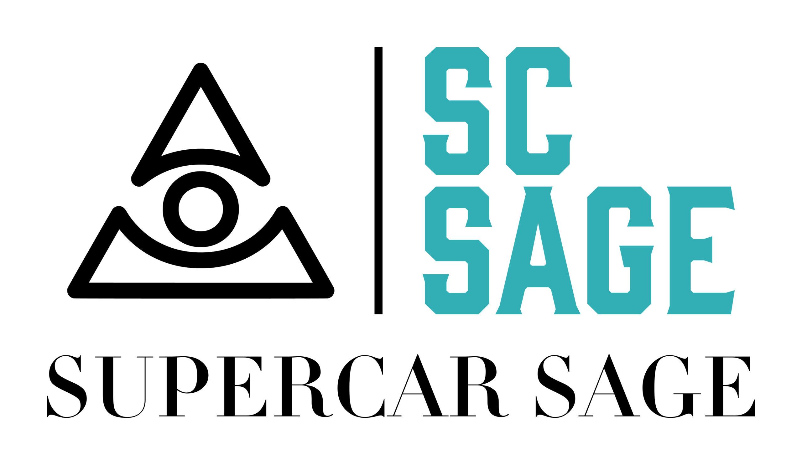 SuperCar Sage